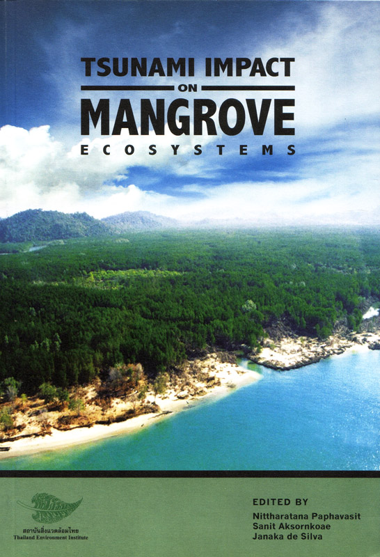 Tsunami Impact on Mangrove Ecosystems